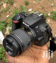 Nikon D5500 | Cameras, Video Cameras & Accessories for sale in Greater Accra, Osu