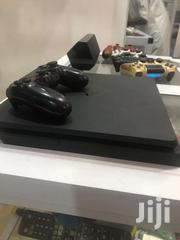 Slightly Used Ps4 Slim 1tb With One Controller (Very Neat) | Video Game Consoles for sale in Greater Accra, Kokomlemle