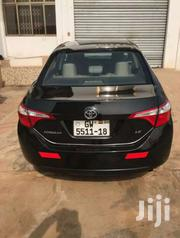 Toyota Corolla 2006 LE Black | Cars for sale in Greater Accra, Accra Metropolitan