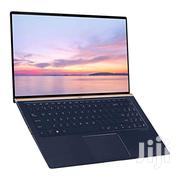 """Asus Zenbook 15"""" 500GB SSD Core i7 16GB RAM Nvidia GTX 1050 