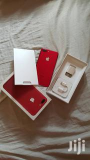 New Apple iPhone 7 Plus 256 GB Red | Mobile Phones for sale in Greater Accra, South Kaneshie