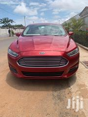 Ford Fusion 2015 Orange | Cars for sale in Greater Accra, Teshie-Nungua Estates