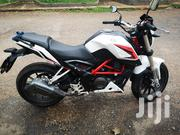 Benelli 2012 White | Motorcycles & Scooters for sale in Greater Accra, Adenta Municipal
