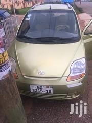 Daewoo Matiz 2008 Green | Cars for sale in Ashanti, Kumasi Metropolitan
