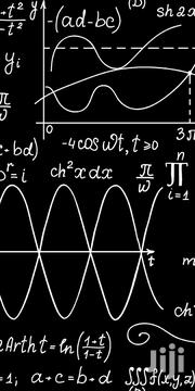 E-maths/Core-maths Home Tutor   Classes & Courses for sale in Greater Accra, Dansoman