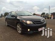 New Toyota Corolla 2013 Black | Cars for sale in Greater Accra, Teshie-Nungua Estates