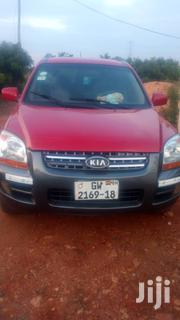 Kia Sportage 2005 | Cars for sale in Greater Accra, Tema Metropolitan