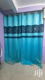 Drape Curtains (4 P/C) Quality Nylon Material For Sale | Home Accessories for sale in Greater Accra, Ga West Municipal