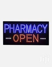 Pharmacy Open Signage | Home Appliances for sale in Greater Accra, Roman Ridge