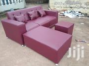 Emmanuel N God Sofa | Furniture for sale in Greater Accra, Achimota