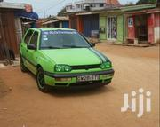 Volkswagen Golf 1999 1.9 4Motion TDi Variant Green   Cars for sale in Greater Accra, North Kaneshie