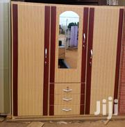 Quality Three In One Wardrobe Is Available Now | Furniture for sale in Greater Accra, Nima