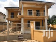 Nice 5 Bedroom Two Storey Building For Sale At Haatso | Houses & Apartments For Sale for sale in Greater Accra, Accra Metropolitan