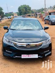 Honda Accord 2018 Blue | Cars for sale in Greater Accra, Achimota