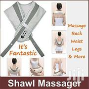 Body & Cervical Massage Shawl | Massagers for sale in Greater Accra, Airport Residential Area