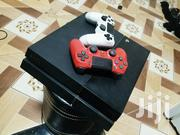 PS4 Black With 2 Pad | Video Game Consoles for sale in Brong Ahafo, Sunyani Municipal