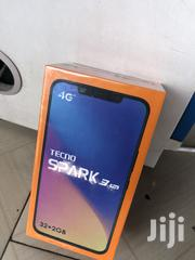 New Tecno Spark 3 Pro 32 GB | Mobile Phones for sale in Greater Accra, North Ridge