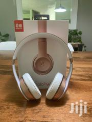 Beats By Dr Dre Solo3 Wireless On The Ear Headphones Rose Gold | Headphones for sale in Greater Accra, Achimota