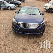 Hyundai Sonata 2016 Blue | Cars for sale in Greater Accra, East Legon