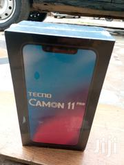 New Tecno Camon 11 Pro 64 GB Blue | Mobile Phones for sale in Greater Accra, Accra Metropolitan