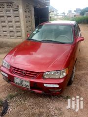 Toyota Corolla 1999 Automatic Red | Cars for sale in Upper East Region, Kassena Nankana East