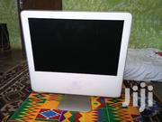 Apple IMac 17 Inches 250Gb Hdd Core 2Duo 2Gb Ram | Laptops & Computers for sale in Greater Accra, Adenta Municipal