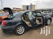 Toyota Avensis 2.0 D-4D 2008 Black | Cars for sale in Greater Accra, East Legon