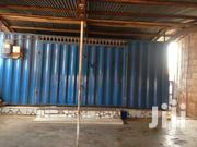 Roof Harbour Container For Sell   Commercial Property For Sale for sale in Greater Accra, Agbogbloshie