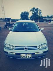 Volkswagen Golf 2006 Silver | Cars for sale in Greater Accra, Alajo