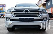 New Toyota Land Cruiser 2019 Silver | Cars for sale in Central Region, Awutu-Senya