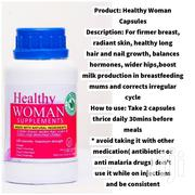 Healthy Woman Capsule | Vitamins & Supplements for sale in Greater Accra, Adenta Municipal