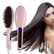 Fast Hair Straightener/ Hair Brush | Tools & Accessories for sale in Greater Accra, Roman Ridge