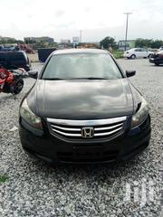 Honda Accord 2012 Black | Cars for sale in Greater Accra, Ga South Municipal