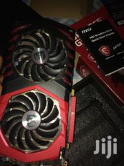 Fresh Msi Gtx 1070 X Gaming 8G | Computer Hardware for sale in Greater Accra, Achimota