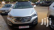 Hyundai Santa Fe 2013 Silver | Cars for sale in Greater Accra, Ga South Municipal