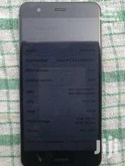Huawei P10 Lite 32 GB Black   Mobile Phones for sale in Greater Accra, Kwashieman