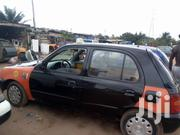 Nissan Micra 2002 Black   Cars for sale in Greater Accra, Ga South Municipal