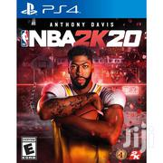 Ps4 Nba 2K20 Digital | Video Games for sale in Greater Accra, Teshie new Town