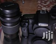 Canon 7d With 75mm To 300mm Lens   Cameras, Video Cameras & Accessories for sale in Ashanti, Kumasi Metropolitan