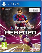 Ps4 Pes20 Digital | Video Games for sale in Greater Accra, Teshie new Town