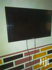 Quality In Build Flat Screen TV Slightly Used | TV & DVD Equipment for sale in Eastern Region, Kwaebibirem