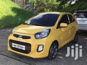 Kia Picanto 2016 Yellow | Cars for sale in Central Region, Cape Coast Metropolitan