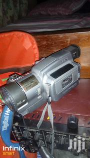 Sony Handyman Video Camera | Cameras, Video Cameras & Accessories for sale in Greater Accra, Achimota