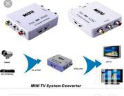 Pal To NTSC American TV Converter | TV & DVD Equipment for sale in Greater Accra, Mataheko