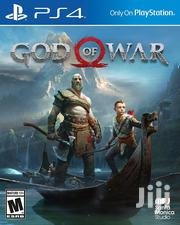 God Of War Latest PS4 Games | Video Games for sale in Greater Accra, Darkuman
