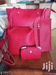 4 Piece Ladies Bag | Bags for sale in Greater Accra, East Legon (Okponglo)