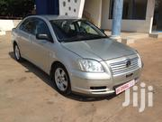 Toyota Avensis 2009 2.0 Advanced Silver | Cars for sale in Greater Accra, Ga East Municipal