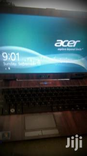 Laptop Acer Aspire 5517 12GB AMD HDD 640GB | Laptops & Computers for sale in Greater Accra, Burma Camp