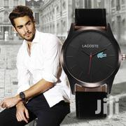 Classic Lacoste Watch | Watches for sale in Greater Accra, Osu