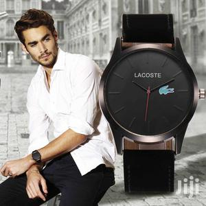 Classic Lacoste Watch